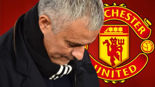 Good riddance, Jose: Toxic Mourinho will not be missed at Manchester United