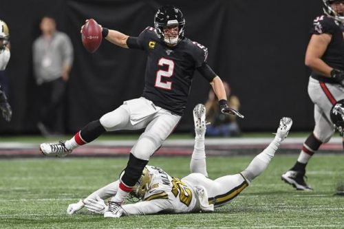 Atlanta Falcons vs. Carolina Panthers - 12/8/19 NFL Pick, Odds, and Prediction