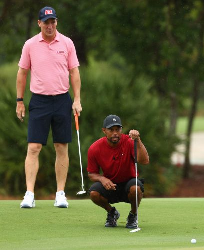 Jordan? Curry? Federer? Tiger and Phil could keep The Match alive with these athletes