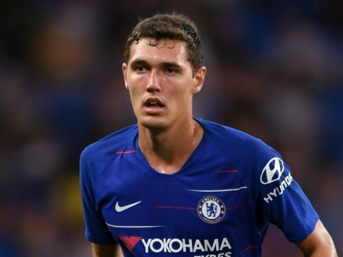 Christensen had 'doubts' but never considered leaving Chelsea