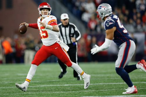 Patriots at Chiefs AFC Championship Game preview: Can Patrick Mahomes outduel Tom Brady in rematch?