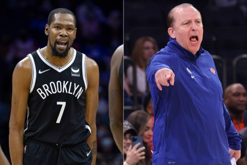 Why the Nets can with it all without Kyrie and the Knicks can prove they're no fluke