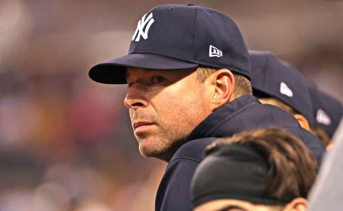 Yankees' Corey Kluber throws 20-pitch bullpen session