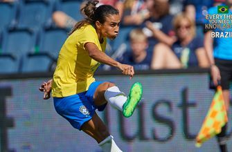 Everything you need to know about Brazil heading into the FIFA Women's World Cup