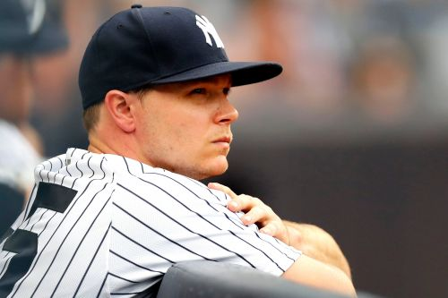 Yankees' Sonny Gray drawing interest from Red, A's