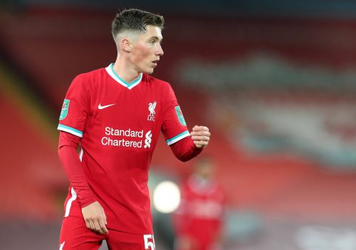 Liverpool braced for transfer windfall as player leaves training camp to seal move