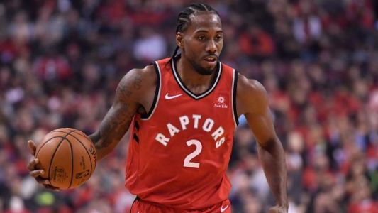 Raptors takeaways: Kyrie Irving outduels Kawhi Leonard