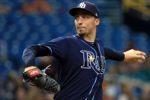 Look for Blake Snell to boost award chances on the road
