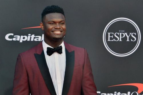 Zion Williamson is out 6-8 weeks and everything is worse now
