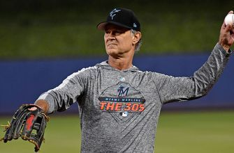 Miami joins growing MLB trend toward artificial turf, changes coming to Marlins Park in 2020