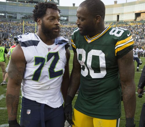 Martellus Bennett won't come out of retirement to join brother Michael with Patriots