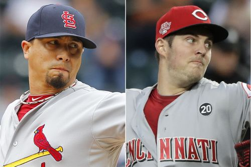 Trevor Bauer-Kyle Lohse's MLB labor feud take wild turn: 'Sexist'