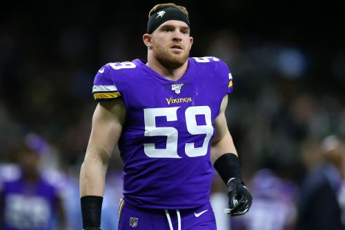 Vikings' Cameron Smith's COVID-19 test led to discovery of heart condition: 'Blessing'
