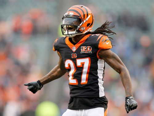 'Tenant' arrested on drug charges after search of house owned by Bengals' Dre Kirkpatrick