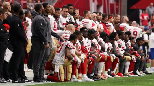 NFL's new anthem policy: an ominous 'solution' to a problem that didn't exist