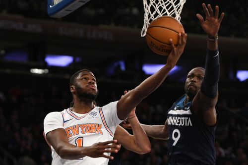 Emmanuel Mudiay shows he still can be part of the Knicks' plan