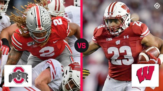 Ohio State vs. Wisconsin odds, predictions, betting trends for Big Ten championship game