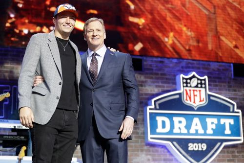 Roger Goodell's NFL Draft plan seems too good to be true