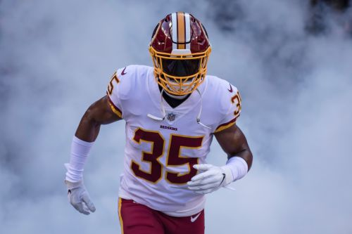 Redskins safety Montae Nicholson arrested, faces misdemeanor charges after alleged assault