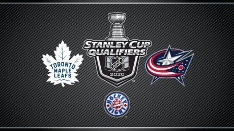 Hockey Night in Canada: Maple Leafs vs. Blue Jackets, Game 4