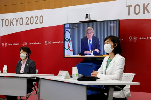 Tokyo Olympics to allow up to 10K domestic fans at each event