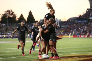 New Zealand men and women named sevens champions after season cancelled