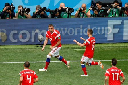 Kevin Garside: At least World Cup opening ceremony was short
