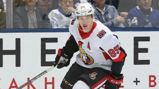 NHL trade rumors: Blue Jackets reportedly deal for Senators F Matt Duchene