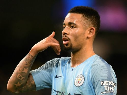 Manchester City 3 Wolves 0: Jesus double cuts Liverpool's lead
