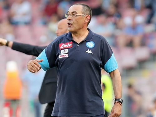 Premier League Betting: Chelsea 12/1 to win title after Sarri appointment