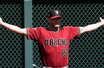 Miller set to be activated from DL, join D-backs rotation