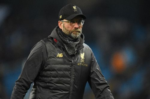Liverpool laying groundwork for sustained success, says Klopp