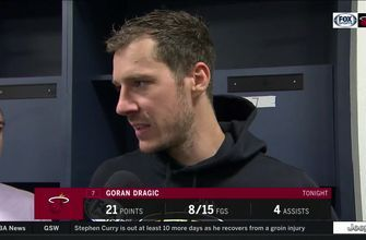 Dragic emphasizes great defense was key in victory