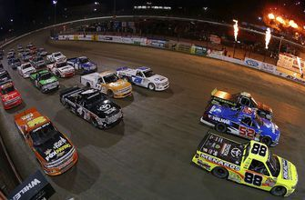 Michael Waltrip and Vince Welch preview the Eldora Dirt Derby