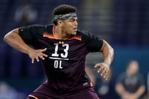 Houston needs to improve offensive line in draft