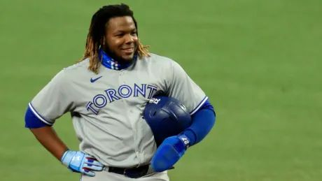 The Blue Jays are back and looking like a contender