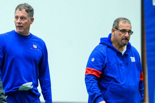 Only firing question left for Giants: Is Dave Gettleman gone with Pat Shurmur?
