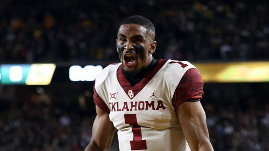 Oklahoma didn't falter as Jalen Hurts, Sooners defense led historic comeback against Baylor