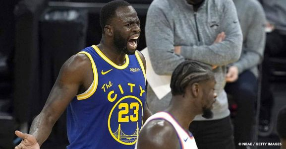 Les Warriors en mode We Believe 2.0 ? La réponse cash de Draymond Green