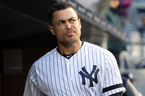 The Yankees' plan for hyped up Giancarlo Stanton