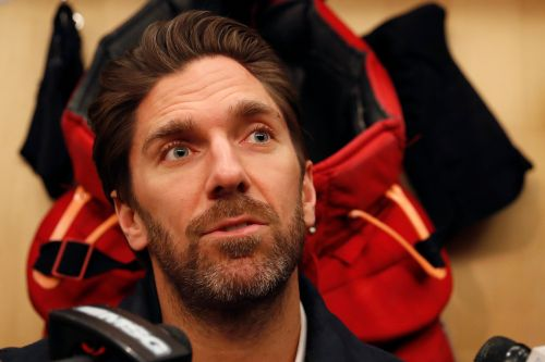What's next for Henrik Lundqvist? Potential NHL landing spots