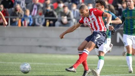 Atlético Ottawa wraps up home schedule with draw against York United
