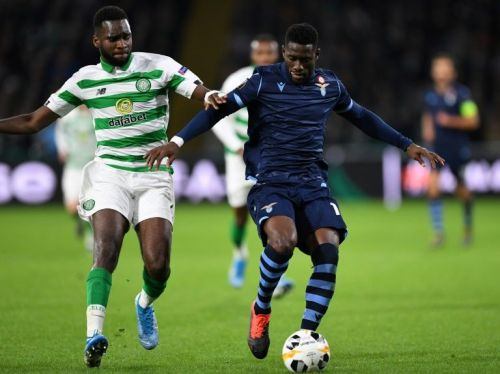 Lennon hails 'outstanding' Edouard after double strike