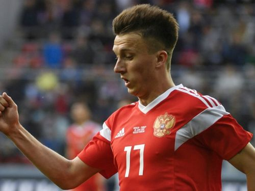 World Cup Betting Tips: Get 28/1 on a goal being scored as Russia take on Saudi Arabia
