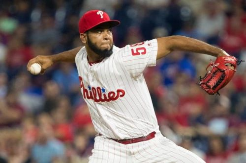 Boston Red Sox vs. Philadelphia Phillies - 8/20/19 MLB Pick, Odds, and Prediction