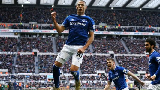 Transfer Talk: Everton want £100m for United, Barca target Richarlison