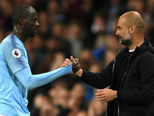 'Maybe I'll come back to the Premier League!' - Yaya Toure to play for one or two more years