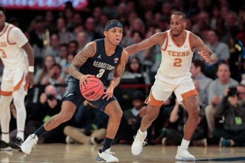 Texas Longhorns vs. UAB Blazers - 12/3/19 College Basketball Pick, Odds, and Prediction