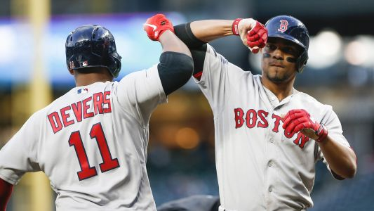 MLB wrap: Red Sox hold off Mariners' magic in 2-1 victory