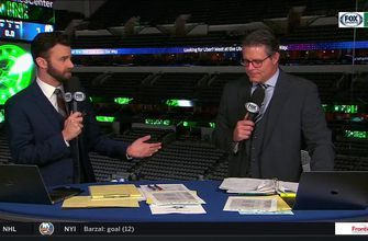 Dallas Stars on the Power Play is Working Right Now | Stars Live